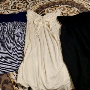 Bundle of 3 express sun dresses
